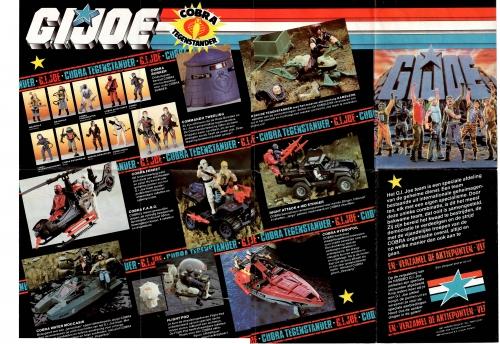 1987 NL Cobra