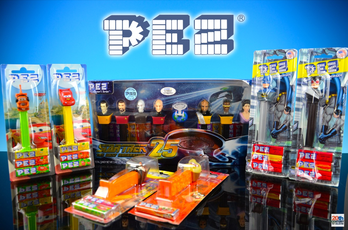 pez-collection