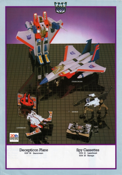 mb-transformers-dealer-catalog-supplement-1985-laserbeak-ravage-starscream