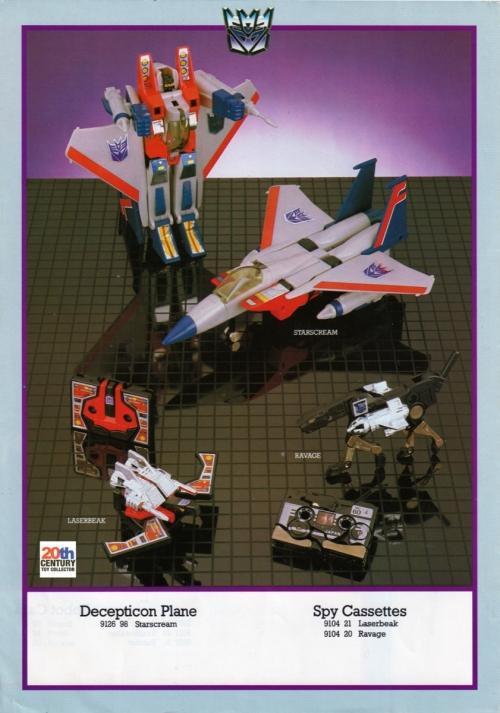 mb-transformers-dealer-catalog-supplement-1985-laserbeak-ravage-starscream