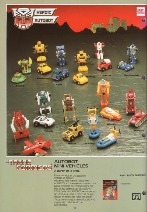 transformers-hasbro-espana-1986-dealer-catalog-mini-vehicles-assortment
