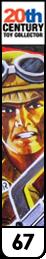 G.I. Joe - Zandstorm & Flits