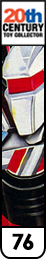 Transformers - Jetfire