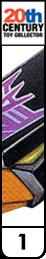 Transformers - Laserbeak (MB)