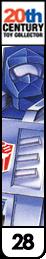 Transformers G1: Beachcomber (MB)