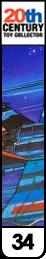 Joustra Diaclone F-15 (pre-Starscream)