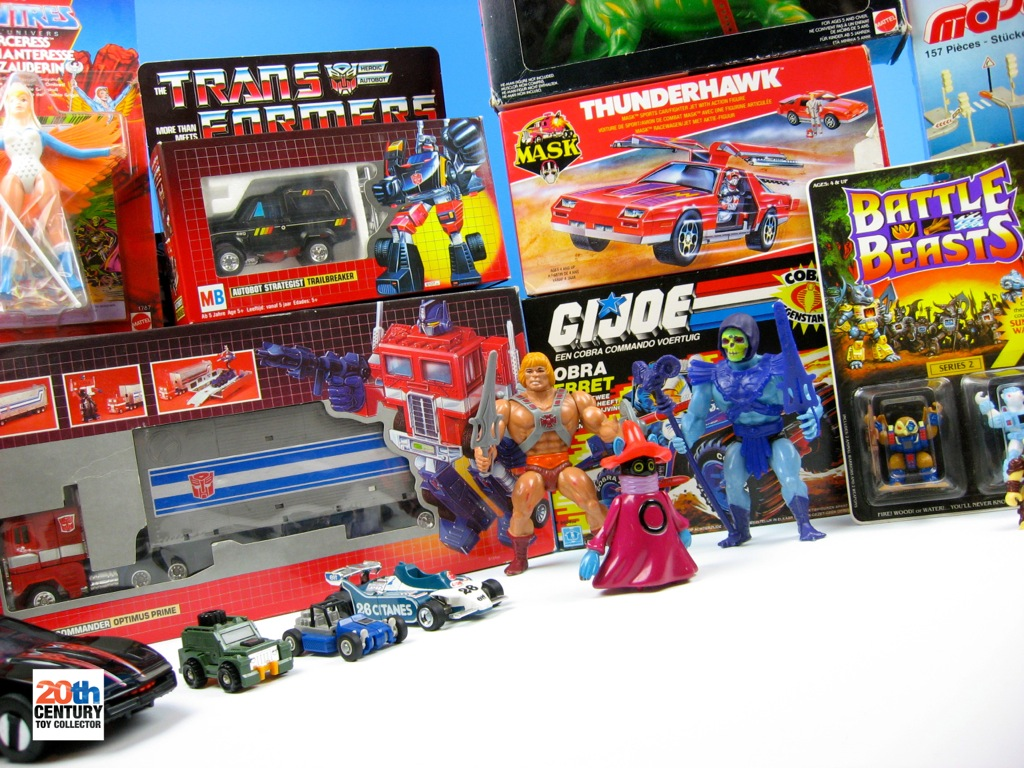 80 s toys for sale