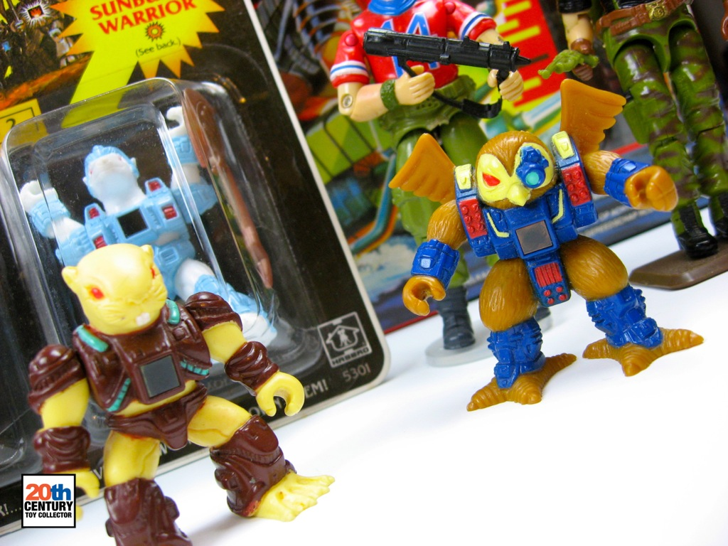 Top Three Toys Of 2012 : Th century toy collector archive the s had