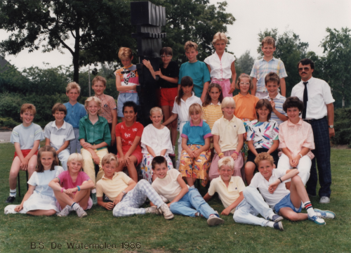 watermolen-1986-5e-klas-groep-7