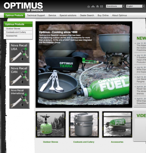 optimusstoves