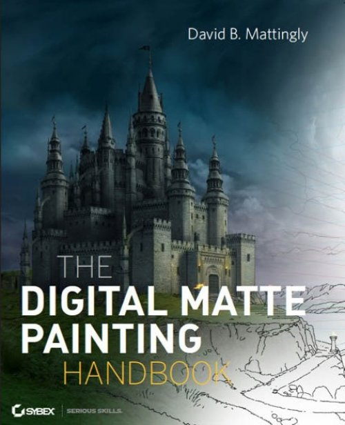 the-digital-matte-painting-handbook-david-mattingly