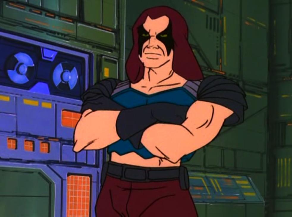 G I Joe Cartoon Characters : Images about zartan on pinterest gi joe trading
